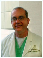 Dr. George Koulianos of Mobile Alabama