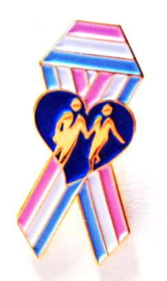 Miracles and Memories Pin