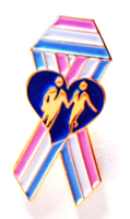 Miracle and Memories Pin